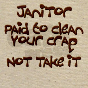 funny janitor pictures
