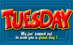 funny tuesday quotes | tuesday glitter graphics, tuesday quotes and ...