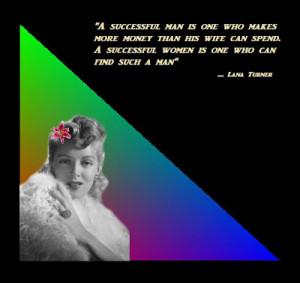 52 Starlets - Lana Turner!