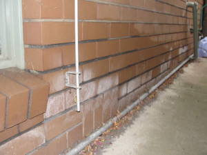 Inspection, Assessment and diagnosis of dampness and moisture problem ...
