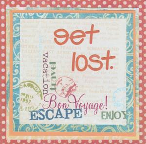 Funny Bon Voyage Cards