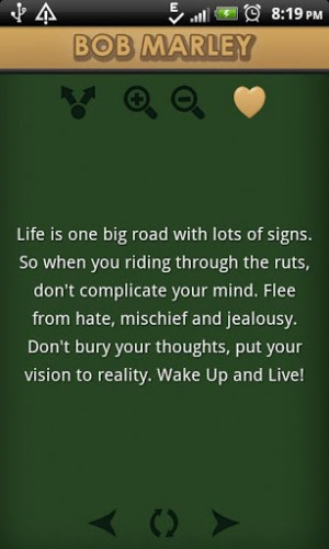 Jamaican Sayings And Quotes
