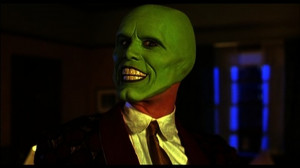 Jim Carrey The Mask Quotes
