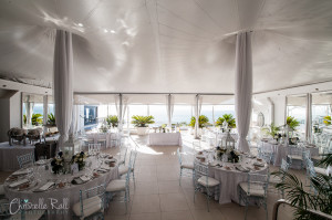 atlantic terrace marquee at the twelve apostles hotel and spa