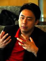 Thread: The 3 Cheatketeers - Dr Clement Chiang, Stuart Tan & Adam Khoo