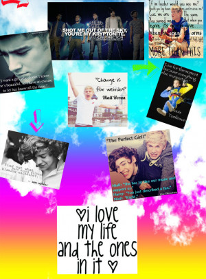 Related Pictures one direction quotes