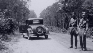 This Week in History: Bonnie and Clyde Die as Criminals, Live on as ...
