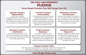 ... (PDF) ; Pickle-Free Zone (PDF) ; The Self Empowerment Pledge (PDF