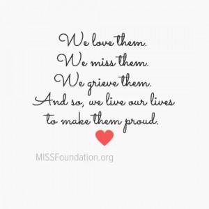 encouraging quotes grief bereavement walker funeral home