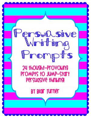 Pre written persuasive speeches
