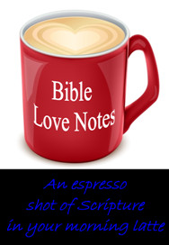 click on any Scripture reference to read the verse online.