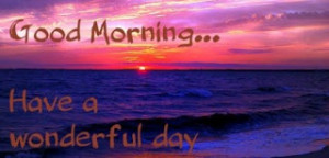 Good Morning Quotes Facebook Status & Facebook Timeline Cover