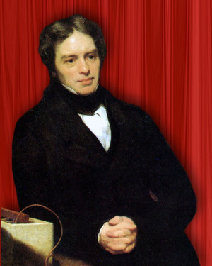Displaying 19> Images For - Michael Faraday Quotes...