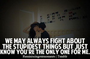 Easiest Boyfriend and Girlfriend Quotes