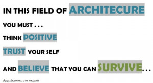 architecture quotes on Tumblr