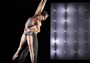 Danza contemporanea - Dyad 1929