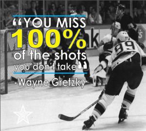 Famous Athlete Quotes