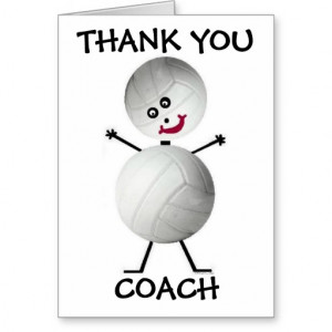 Volleyball Coach Perfect End The Season Gift Christmas For