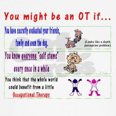 Pediatric Occupational Therapy Quotes Ot-quotes on pinterest