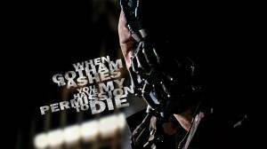 Desktop Exchange wallpaper » Movie pictures » The Dark Knight Rises ...