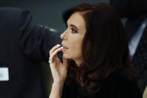 Prezydent Argentyny idzie na przymusowy urlop. Musi podratować ...