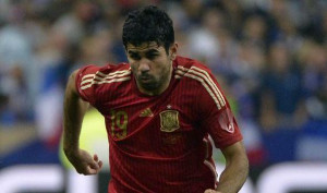 Chelsea striker withdrawn from Spanish squad with hamstring injury ...
