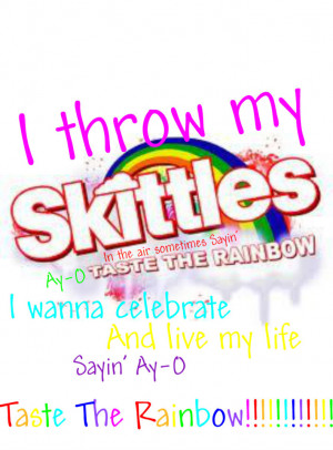 Quotes With Skittles