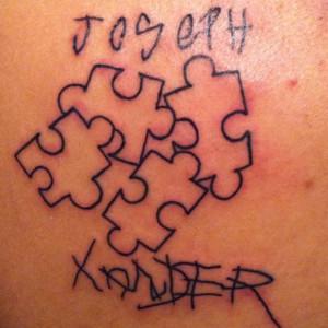 Autism Tattoo 10 Of 25