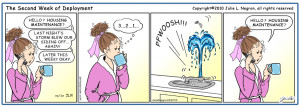 From the Jenny the Military Spouse comics