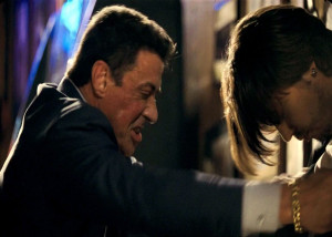 Sylvester Stallone in Bullet to the Head Image #21