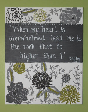 Bible Verse Canvas Art With bible verses patterns