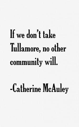 Catherine McAuley Quotes amp Sayings