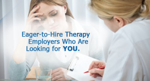 Physical Therapy Hiring