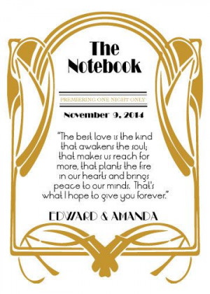 1920s Old Hollywood Themed Movie Quotes Wedding Table Cards - Special ...