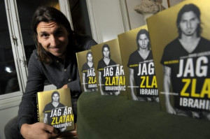 Jag Är Zlatan' – Top 15 Quotes From Zlatan Ibrahimovic's ...