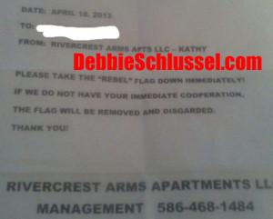 EXCLUSIVE: Apartment Complex Demands Disabled Army Vet Remove ...