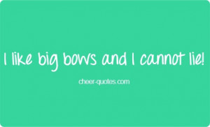 Cheer Quotes