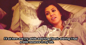 Kourtney Kardashian Sayings: