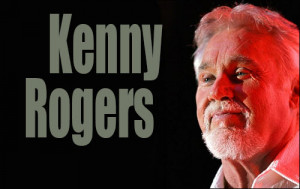 Top 10 Best Kenny Rogers Quotes