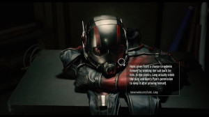 Ant-Man Debut Trailer - Fannotation