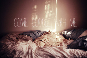 Come Cuddle With Me Pictures, Photos, and Images for Facebook ...
