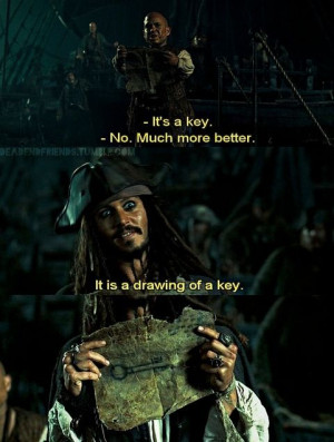Funny Quotes Johnny Depp Pirates Of The Caribbean Funny Quotes