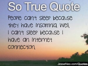 Can 39 t Sleep Quotes Funny
