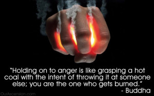 Famous Anger Sayings and Anger Quotes| Inspiring Thru Quotes