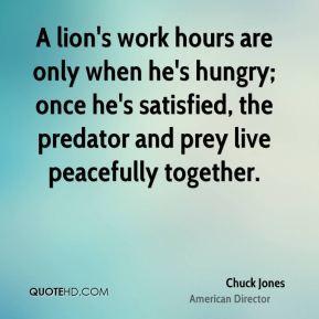 Predator Quotes