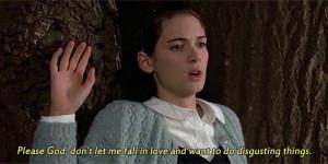 mermaids quotes,Mermaids (1990)