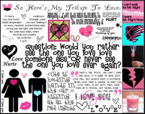 Love Song Quotes For Him