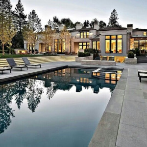 Microsoft Billionaire Paul Allen Buys $27 Million Home In Atherton ...