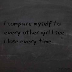 ... Quotes | quote depressed sad myself skinny time black fat other ugly