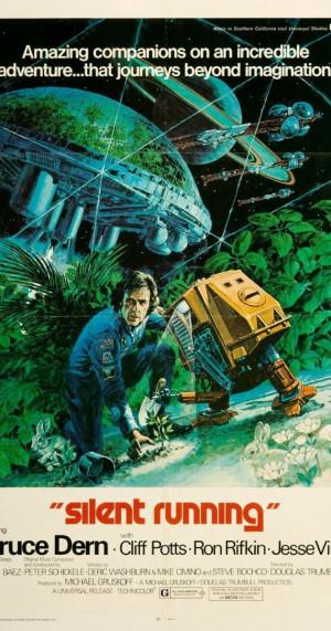 ... Posters, Douglas Trumbul, Sci Fi, Favorite Movie, Running, Bruce Dern